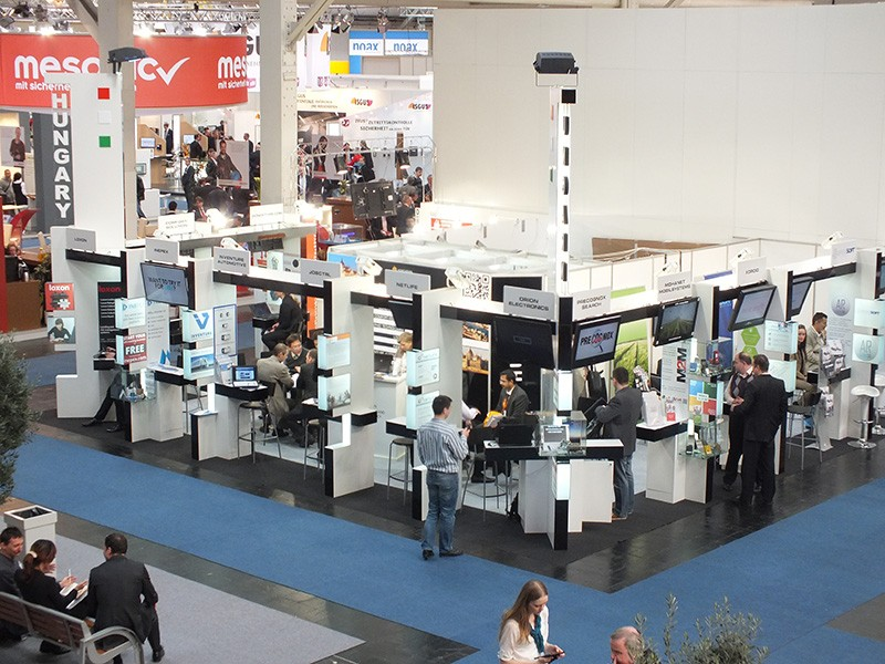 Cebit - Hannover 3
